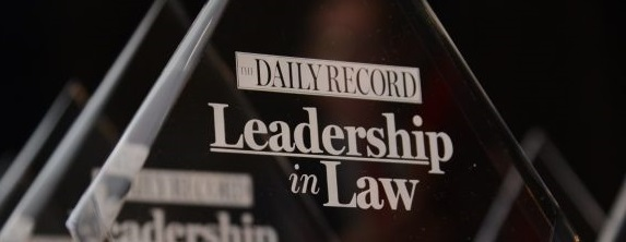 "Attorney Richard Neuworth Selected for Prominent ""Leadership in Law"" Recognition"