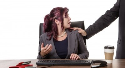 EEOC Reports Surge in Sexual Harassment Cases