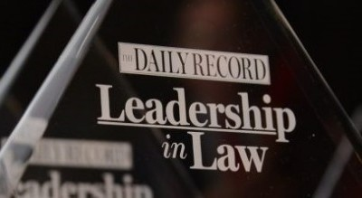 """Attorney Richard Neuworth Selected for Prominent """"Leadership in Law"""" Recognition"""
