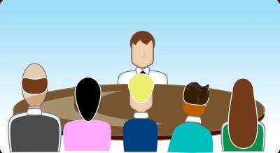 Link to Blog Titled Discrimination Update: Increased Penalty for Violating EEOC's Posting Rule