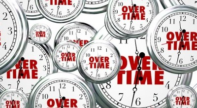 Link to Blog Titled Computer Professionals Should Monitor Their Status for Overtime Entitlements