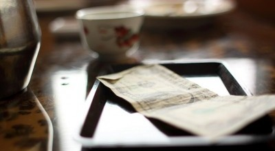 Link to Blog Titled Tips, Service Charges, Credit Card Charges, Customer Walk-outs: What Restaurant Workers Need To Know