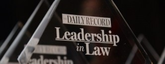 "Link to case result titled Attorney Richard Neuworth Selected for Prominent ""Leadership in Law"" Recognition"