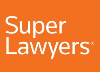 Link to case result titled Richard Neuworth and Stephen Lebau selected as 'Top Rated' by Super Lawyers