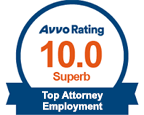 Links to Lebau & Neuworth Avvo Rating