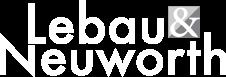 Lebau & Neuworth Logo